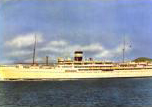 School Cruise in March 1965
